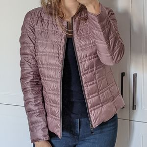 TAIFUN 10US Reversible Quilted Sports Coat